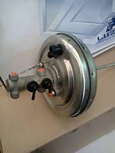Вакуумный усилитель  с ГТЦ  увеличенного диаметра и производительности ВАЗ 2108-2115