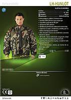 Куртка ветровка LH-HUNLOT Куртка камуфлированная