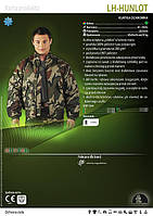 Куртка вітровка LH-HUNLOT Куртка камуфльована