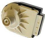 Электропривод трехходового клапана. Для котлов Westen, Baxi. Код: 31650012