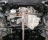 Защита картера двигателя и кпп Geely CK 2005-, фото 2