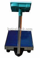 Товарные весы Олимп TCS-C до 300 кг (450мм х 600мм)