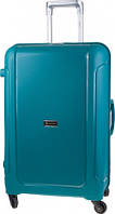 Лучший чемодан Carlton Safeguard (супер-система защиты), в наличии 3 размера Кодовый встроенный, Carlton, Да, Чемодан, бирюзовый