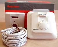 Терморегулятор для теплого пола Raychem R-TЕ