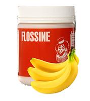 Вкусовая добавка для приготовления сахарной ваты  Банан  Gold Medal Flossine