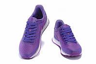 Кроссовки женские Nike Internationalist HPR Purple , фото 1