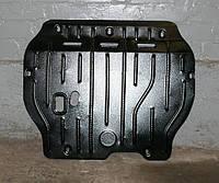 Защита картера двигателя и акпп  Kia Rio  2005-, фото 1