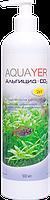 Альгіцид AQUAYER, Альгіцид+СО2, 500 мл, на 12500л
