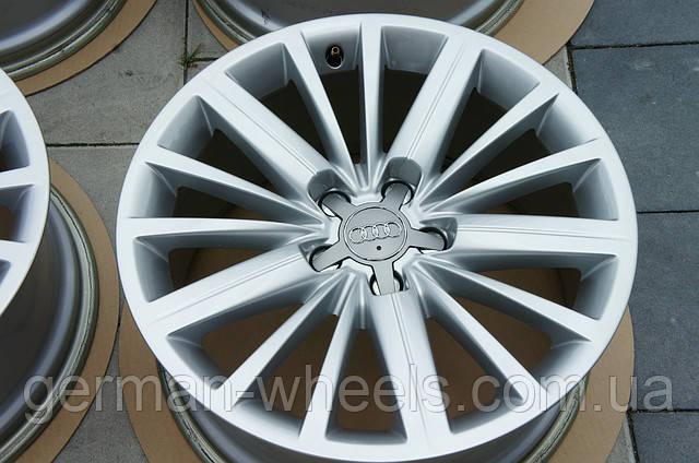 """Диски 18"""" Audi А5"""