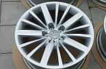 """Диски 18"""" Audi А5 , фото 2"""
