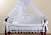 """Сменный комплект постельного белья Маленькая Соня """"Rich"""" (110х140), расцветки в ассортименте"""