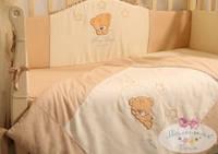 """Сменный комплект постельного белья Маленькая Соня """"Tiny Love"""" (110х140), расцветки в ассортименте"""