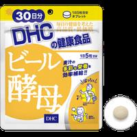 Препараты для женщин DHC Пивные дрожжи (150 таблеток)