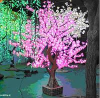 """Светодиодные деревья """"Сакура""""  Бонсай"""