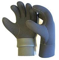 Перчатка из неопрена 3мм камуфляж, фото 1