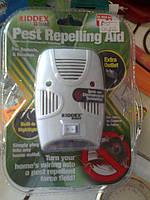 Электромагнитный отпугиватель грызунов (RIDDEX Quad Pest Repelling Aid) оригинал, фото 1
