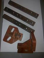 Пальцы,траверсы и брикеты для электродвигателей ДПЭ-52, ДПВ-52, 60, ДЭ-816