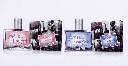 Donna Karan Love From New York for Women парфюмированная вода 90 ml. (Донна Каран Лав фром Нью Йорк фо Вумэн), фото 3