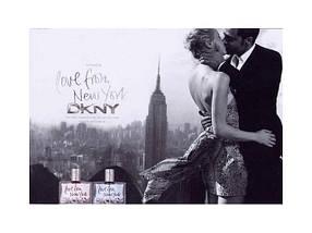 Donna Karan Love From New York for Women парфюмированная вода 90 ml. (Донна Каран Лав фром Нью Йорк фо Вумэн), фото 2