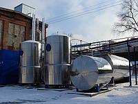 Тепловая изоляция оборудования