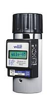 Измеритель влажности зерна Wile-65 русифицированный, Вайл-65 влагомер с опцией температурного датчика