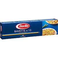 Спагетти Barilla bavettei n.13 1kg (Италия)