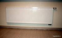 """Радиатор стальной """"Stelrad"""" мод. Novello тип 11V 400x2000 (1810w) Голландия"""
