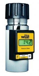 Измеритель влажности зерна Вайл-55, Wile-55 влагомер производство Farmcomp Финляндия