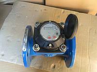Счетчик воды. Промышленный ирригационный водосчетчик для воды WI 65