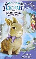 Крольчонок Люси, или Волшебная встреча, 978-5-699-80545-7