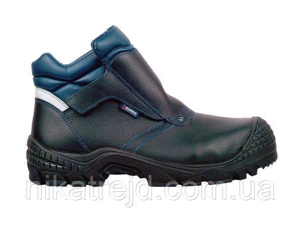 Ботинки BRK-WILDER