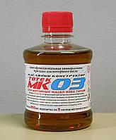 Присадка в масло ТОТЕК МК-03 (для улучшения низкотемперратурных свойств масел) 0,25л, фото 1
