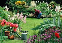 Садовый (огородный) инвентарь