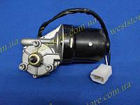 Мотор стеклоочистителя Ваз 2101 2102 2103 2104 2105 2106 2107, 2121 нива 1111 ока АвтоЭлектрика