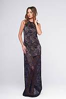 """Платье RM871-1 """"Изящное"""" размер L. Цена розницы 1300 гривен."""