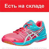 Кроссовки для волейбола женские ASICS Gel-Rocket 7