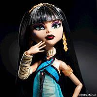 Кукла Монстер Хай Клео Де Нил базовая Monster High Original Favorites Cleo de Nile Doll