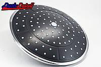 Лейка потолочная для душевого бокса и душевой кабины диаметром 250 мм. пластиковая ( L-250 ) с съемным штоком