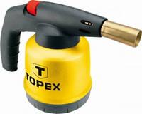 Газовая горелка TOPEX 44E142.Киев