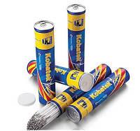 Электроды по алюминию Kobatek 213/250  d-4,0mm