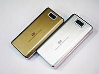 Портативный аккумулятор Xiaomi Mi 20800 mAh LCD, фото 1