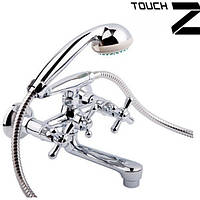 Смеситель для ванны Touch-Z DOMINOX 142