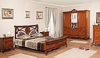 Деревянная спальня Eva (Ева), Румыния, фото 1