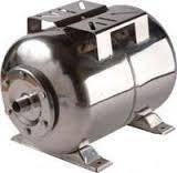 Бак-гидроаккумулятор нержавейка для насосной станции Euroaqua.
