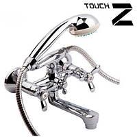 Смеситель для ванны Touch-Z VILTA 142