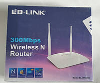 Роутер LB-Link BL-WR2000 (маршрутизатор), фото 1