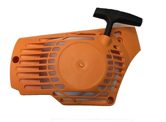 Ручной стартер на бензопилу BKS 35/35, BKS 40/40, фото 2
