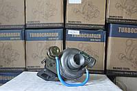 Турбокомпрессор ТКР 6,5.1 - Автобус ПАЗ-3205-70
