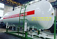 Мини АЗС, Модульная АЗС объем резервуара от 1 м.куб для различных видов топлива