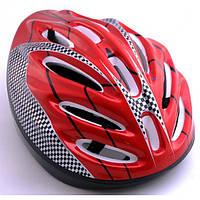 Шлем Helmet N-011 велосипедный